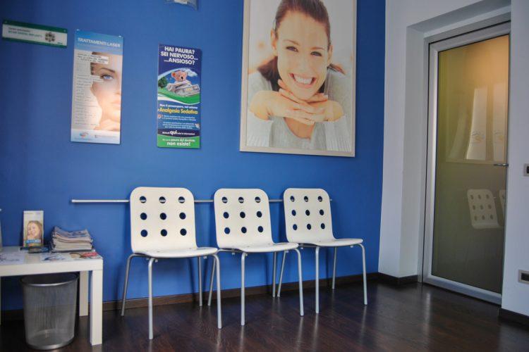 Il nostro studio - Studio dentistico Setaro ad Alessandria