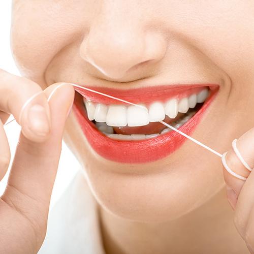 Igiene dentale - Studio dentistico Setaro ad Alessandria