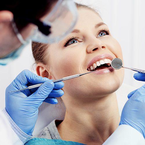 chirurgia orale - Studio dentistico Setaro ad Alessandria
