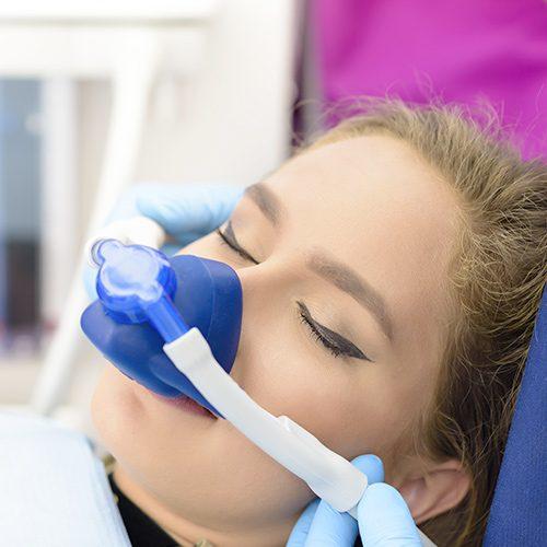 sedazione cosciente - Studio dentistico Setaro ad Alessandria